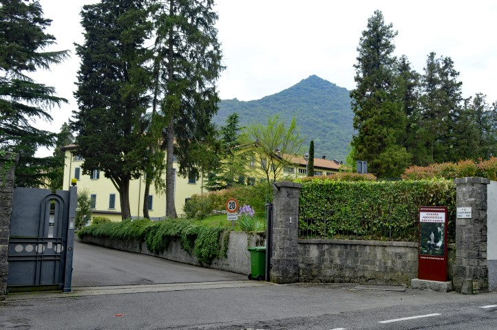 Scuola Apostolica