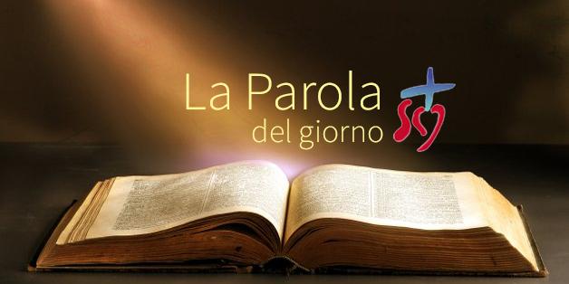 13 aprile 2019 Giovanni 11, 45-56