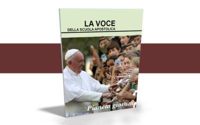 La Voce della Scuola Apostolica – 4/2018