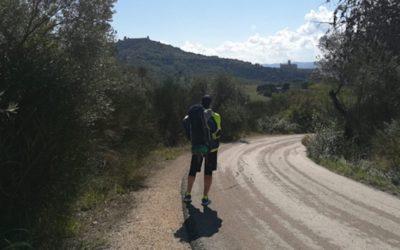 In viaggio: da La Verna ad Assisi … con Riccardo