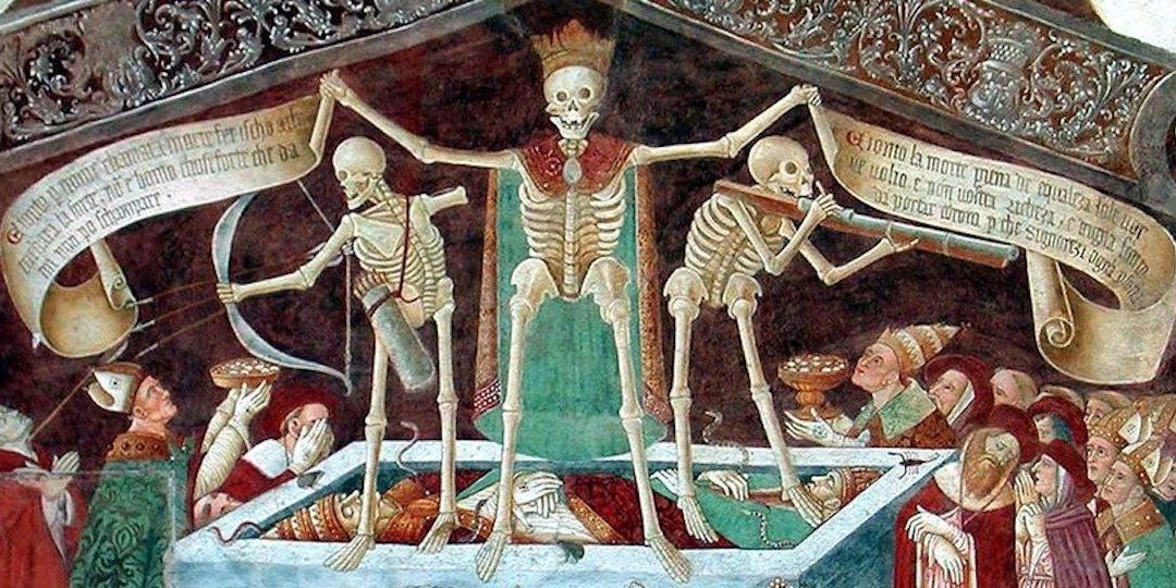 A confronto con la morte per ritrovare il gusto della vita