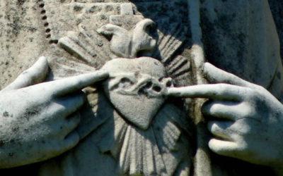 ll simbolismo del CUORE nella BIBBIA