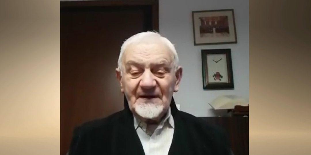 Padre Francesco Bellini – Missionario in Mozambico