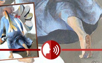 I piedi del messaggero