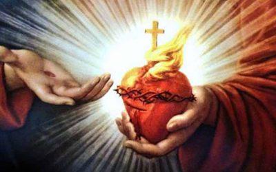 Padre Dehon: attratto dal Cuore di Cristo