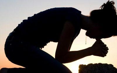 Il filo rosso della preghiera
