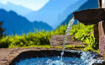 Il giorno migliore è un giorno di sete