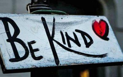 L'alfabeto della gentilezza